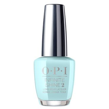 OPI Infinite Shine Gel Effect Nail Lacquer Fiji Collection - Suzi Without a Paddle 15ml