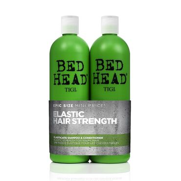 TIGI Bed Head Elasticate Shampoo & Conditioner Tween Pack