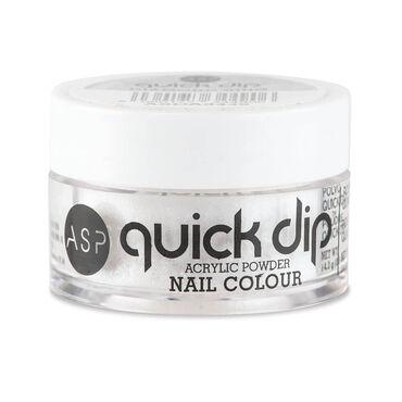 ASP Quick Dip Acrylic Dipping Powder Nail Colour Diamond Ring 14.2g