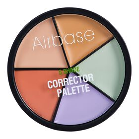 Airbase Corrector Palette