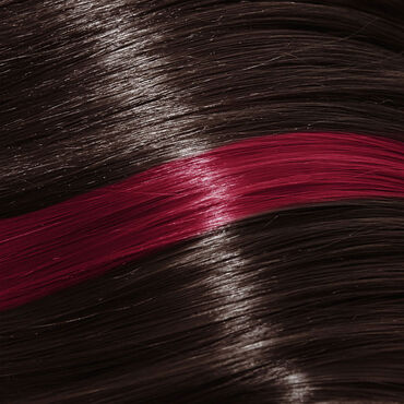 L'Oréal Professionnel Majicontrast Permanent Hair Colour - Majicontrast Red 50 ml