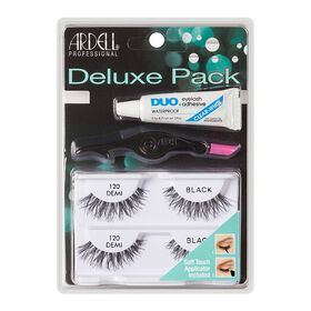 Ardell Natural Lash 120 - Deluxe Pack