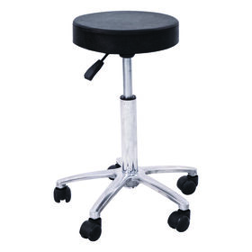 Salon Services Ria Stool Black