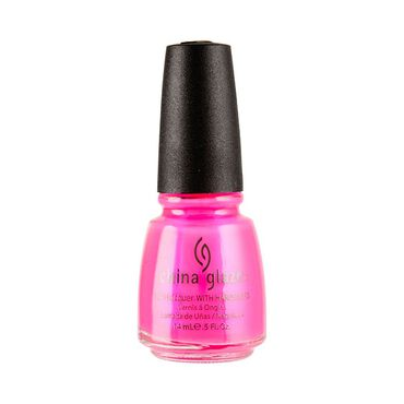 China Glaze Nail Lacquer - Flip Flop Fantasy 14ml