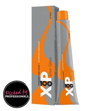XP100 Intense Radiance Permanent Hair Colour - 7.0 Medium Blonde 100ml