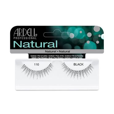 85598724383 Fashion Lashes 110 Black | False Eyelashes & Eyelash Accessories ...