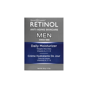 Retinol Men Daily Moisturizer 50g