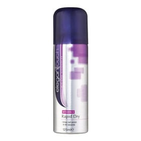 Salon System Elegant Touch Rapid Dry Spray 125ml