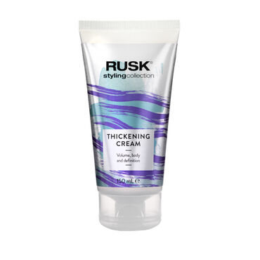Rusk Styling Collection Thickening Cream 150ml
