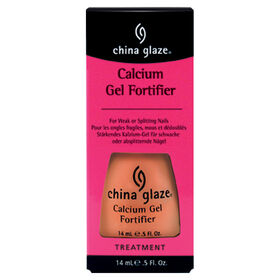 China Glaze Calcium Gel Fortifier 14ml
