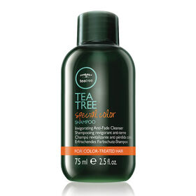 Paul Mitchell Tea Tree Color Shampoo 75ml