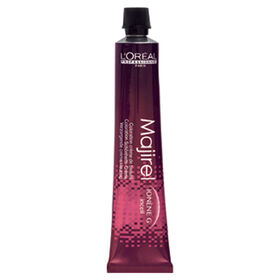 L'Oréal Professionnel Majirel Permanent Hair Colour - 7.1 Ash Blonde 50ml