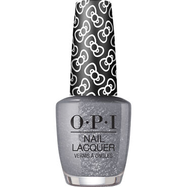 OPI Hello Kitty Collection Nail Lacquer Isn't She Iconic! 15ml