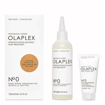 Olaplex No.0 Launch Kit