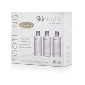 Skintruth Soothing Facial Kit (Try Me)
