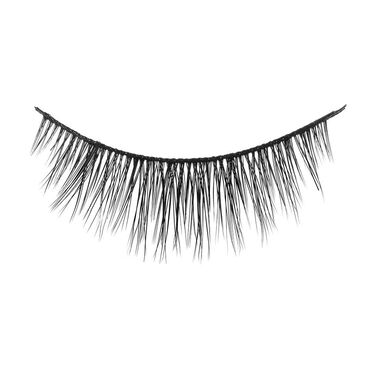 Salon System Naturalash Strip Lashes LashLux Mink Style 001