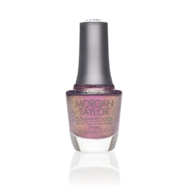 Morgan Taylor Nail Lacquer - Who's That Girl? 15ml