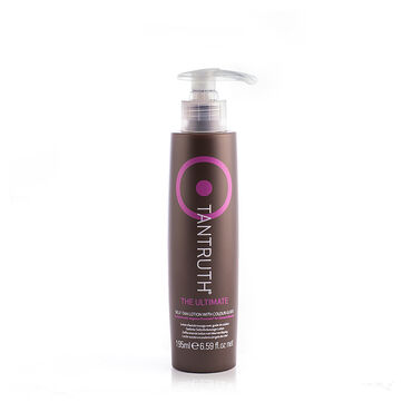 Tantruth The Ultimate Self Tan Lotion 195ml