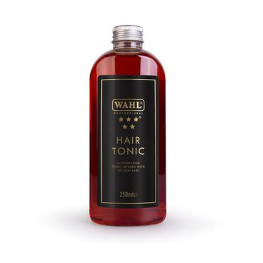WAHL 5 Star Hair Tonic 250ml