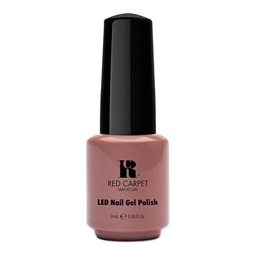 Red Carpet Manicure Gel Polish - Re Nude 9ml