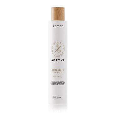 Kemon Bellessere Shampoo 250ml