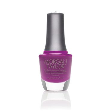 Morgan Taylor Nail Lacquer - Bright Side 15ml