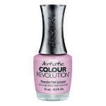 Artistic Colour Revolution Hybrid Nail Polish In Bloom 15ml