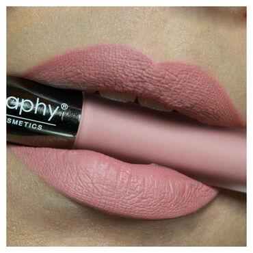 Bodyography Lip Lava Undressed Liquid Lipstick Stripped