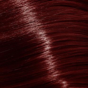 Rusk Deepshine Colour - 5.56Mr Mahogany Red 100ml