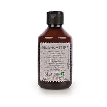 DiksoNatura Conditioner for Colour-Treated Hair, 250ml