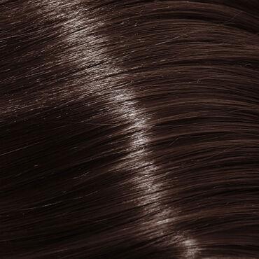 L'Oréal Professionnel Majirel Permanent Hair Colour - 4.56 Mahogany Red Brown 50ml