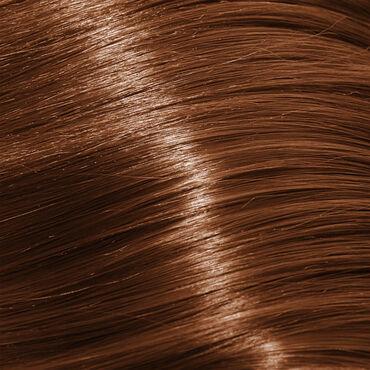 Ion Permanent Hair Colour - 8 Light Blonde 100ml