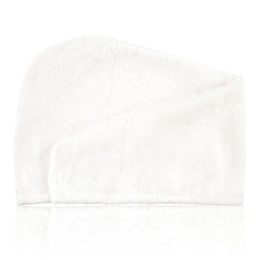 Salon Services Towelling Turban Pair