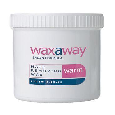 waxaway Warm Wax 425g