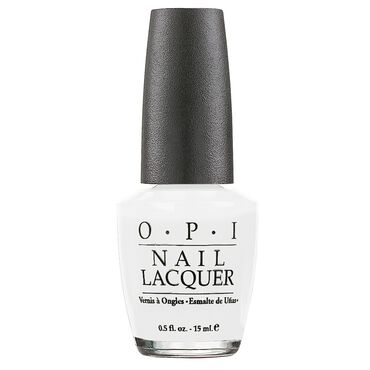 OPI Nail Lacquer - Alpine Snow 15ml