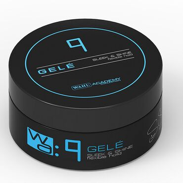 WAHL Academy Collection WA9 Gele 100ml