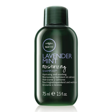 Paul Mitchell Tea Tree Lavender Mint Moisturizing Shampoo 75ml