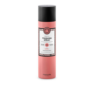 Maria Nila Style & Finish Finishing Spray 400ml