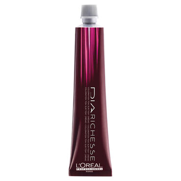 L'Oréal Professionnel Dia Richesse Semi Permanent Hair Colour - 6.40 Intense Copper Blonde 50ml