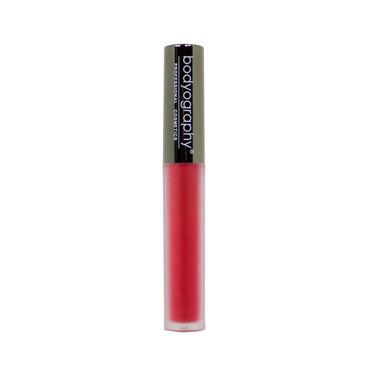 Bodyography Lip Lava Liquid Lipstick Regal 2.5ml