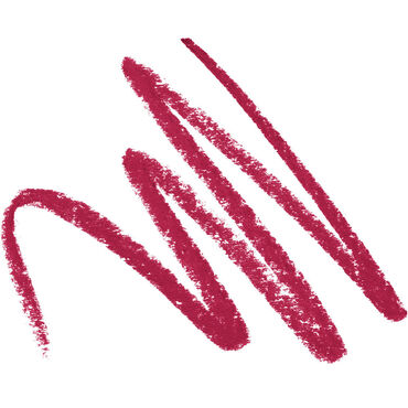 Lord & Berry Shining Lipstick - Dangerous Red