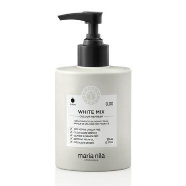 Maria Nila Colour Refresh - White Mix 0.00 300ml