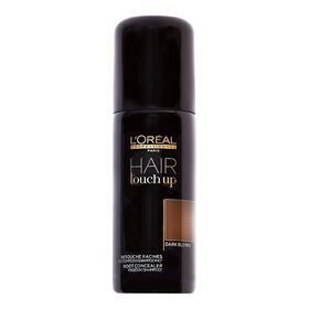 L'Oréal Professionnel Hair Touch Up Root Concealer Spray Dark Blonde 75ml