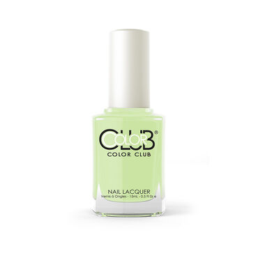 Color Club Nail Lacquer - Til the Record Stops 15ml