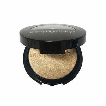 Bodyography Pressed Highlighter From Within 8.38g