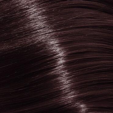 Silky Coloration Permanent Hair Colour - 66.20 Dark Int Ense Violet Blonde