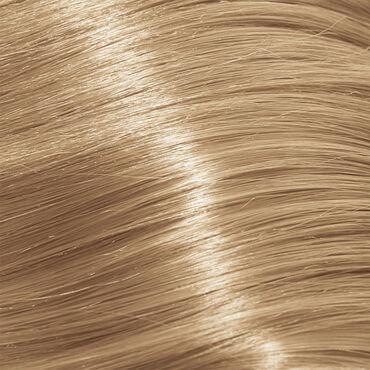 American Pride U-TIP Human Hair Extensions - 22 Blondest Blonde 18