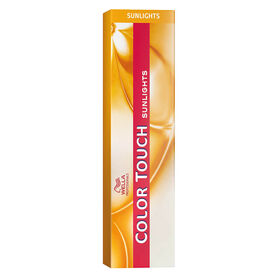 Wella Professionals Color Touch Sunlights Semi Permanent Hair Colour - /0 Neutral 60ml