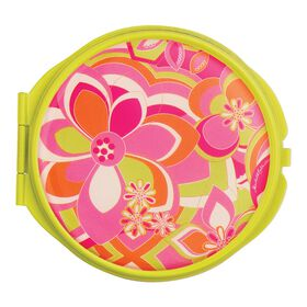 Danielle Creations MacBeth Spring Floral Boxed Compact Multi