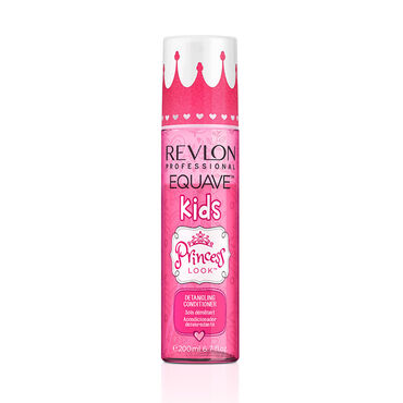 Revlon Equave Kids Princess Look Detangling Conditioner 200ml
